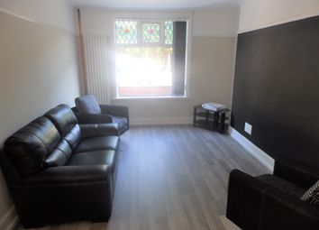 Thumbnail 4 bed shared accommodation to rent in Elba Crescent, Crymlyn Burrows, Swansea