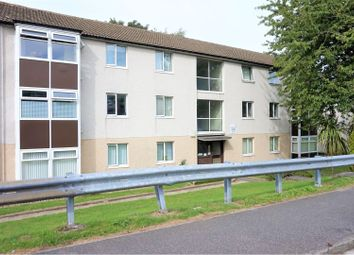 Thumbnail 2 bed flat for sale in Wycliffe Gardens, Shipley