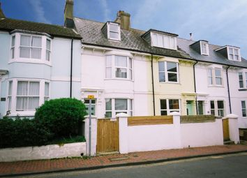 Thumbnail 3 bedroom terraced house for sale in High Street, Seaford