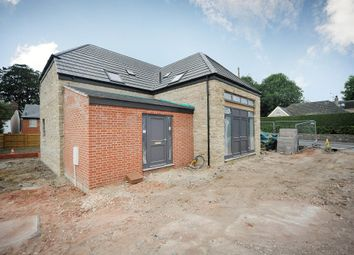 Thumbnail 2 bed semi-detached house for sale in Westrop, Highworth, Swindon