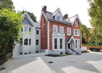 Thumbnail 3 bed flat for sale in Carlton Road, Tunbridge Wells, Kent