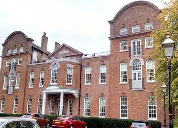 Thumbnail 1 bed flat to rent in 1761 The Old Infirmary, Chester