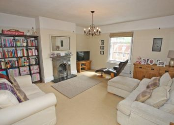 Thumbnail 3 bed flat to rent in Castle Street, Farnham