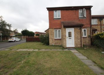 Thumbnail 1 bedroom semi-detached house for sale in Coulson Close, Dagenham, Essex
