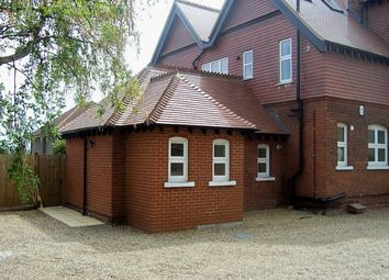 Thumbnail 2 bed flat to rent in Hawes Lane, West Wickham