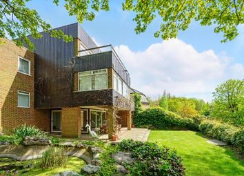 Thumbnail 5 bed detached house for sale in Merton Lane, Highgate Ponds, London