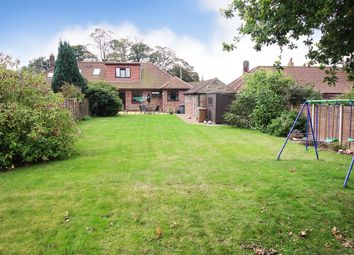 Thumbnail 4 bed semi-detached bungalow for sale in Catton Chase, Old Catton, Norwich