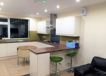 Thumbnail 7 bed terraced house to rent in Brackenbury Road, Preston, Lancashire