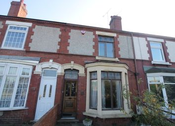 Thumbnail 3 bed terraced house for sale in Watch House Lane, Doncaster