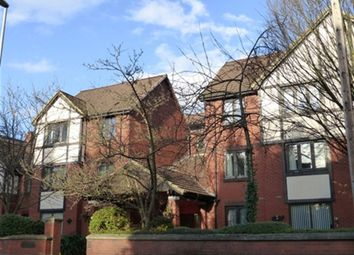 Thumbnail 2 bed property to rent in Parkfield Court, 38-40 Barlow Moor Rd, Didsbury, Manchester