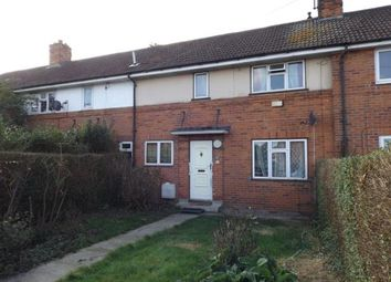 Thumbnail 2 bed terraced house for sale in Reading, Berkshire