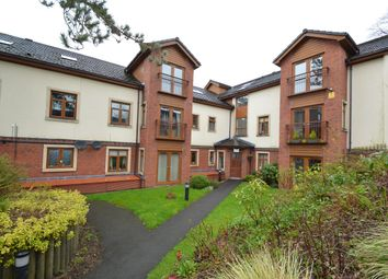 Thumbnail 3 bed flat for sale in Thorndyke Apartments. Bury New Road, Prestwich, Manchester
