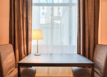 Thumbnail Studio to rent in Queensbury Place, London