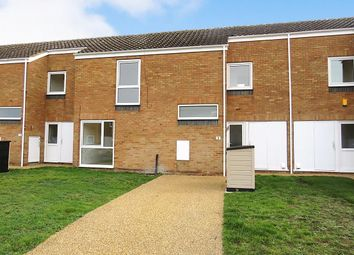 Thumbnail 3 bedroom property to rent in Pine Close, RAF Lakenheath, Brandon