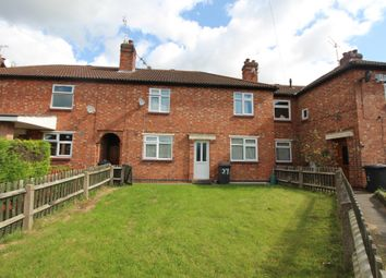 Thumbnail 3 bed terraced house to rent in Thorpewell, Leicester