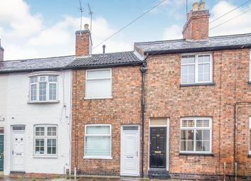 2 bed terraced house for sale in Manor Street, Wigston LE18