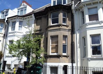 Thumbnail 3 bed maisonette to rent in Warleigh Road, Brighton