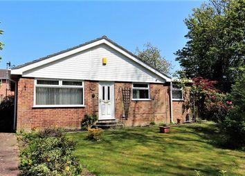 Thumbnail 3 bedroom detached bungalow for sale in Crome Walk, Lowestoft