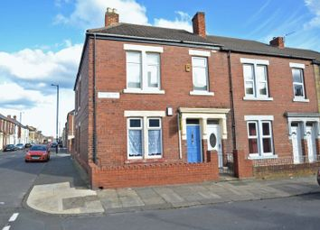 3 bed flat for sale in Chirton West View, North Shields NE29