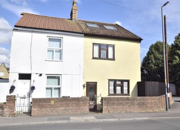 Thumbnail 2 bedroom semi-detached house for sale in Court Road, Kingswood