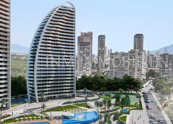 Thumbnail 2 bed apartment for sale in 03501, Benidorm, Spain
