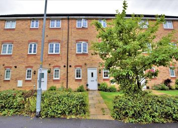 Thumbnail 4 bed town house for sale in Sycamore Drive, Wesham, Preston
