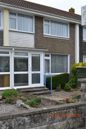 Thumbnail 3 bed terraced house to rent in Quantocks, Braunton