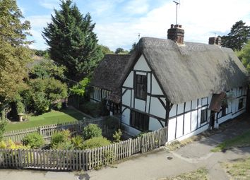 Thumbnail 2 bed cottage for sale in Lydalls Road, Didcot