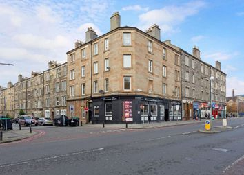 Thumbnail 1 bed flat for sale in 1/9 Downfield Place, Edinburgh