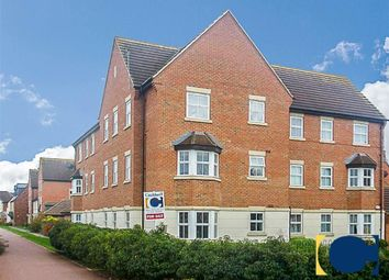 Thumbnail 2 bedroom flat for sale in Stonebridge Grove, Monkston Park, Milton Keynes, Buckingham