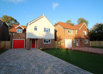 4 bed detached house for sale in Croft Road, Shinfield, Reading RG2