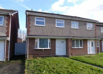 Thumbnail 3 bedroom semi-detached house to rent in Nelson Street, Ilkeston, Derbyshire
