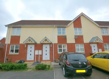 Thumbnail 2 bed terraced house for sale in Blenheim Square, Lincoln