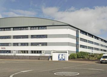 Thumbnail Light industrial to let in 100 Borron Street, Glasgow