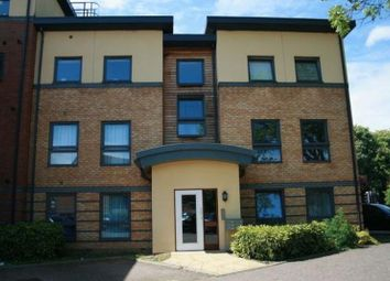 Thumbnail 1 bed flat for sale in Raven Close, Watford