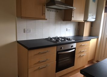 Thumbnail 2 bed flat to rent in Canterbury Avenue, Slough