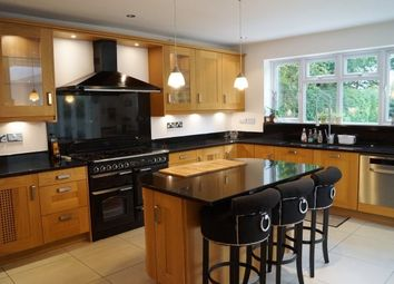 Thumbnail 5 bed property to rent in Yarm Court Road, Leatherhead