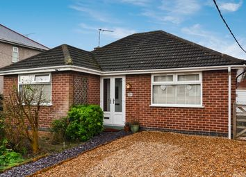 Thumbnail 2 bed detached bungalow for sale in Hockley Lane, Eastern Green, Coventry