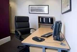 Serviced office to let in The Store Room, Leeds LS11