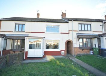 Thumbnail 3 bedroom terraced house for sale in Saturn Street, Seaham, Durham