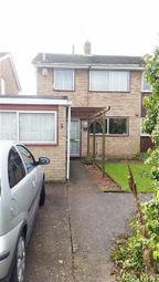 Thumbnail 5 bed semi-detached house to rent in St. Michaels Place, Canterbury