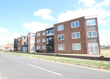 Thumbnail 3 bed flat for sale in York Mansions, York Road, Holland-On-Sea