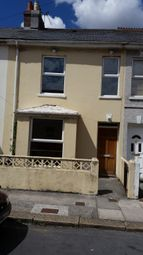 Thumbnail 2 bed terraced house to rent in Julian Street, Plymouth