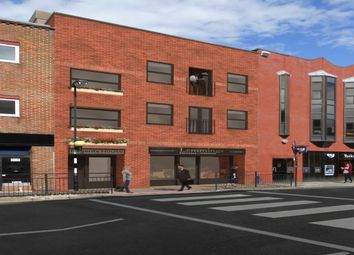 Thumbnail 2 bed flat for sale in Oxford Street, High Wycombe