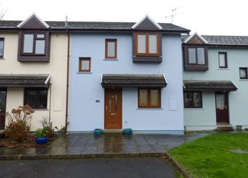 Thumbnail 2 bed terraced house to rent in Kings Court, Narberth, Pembrokeshire