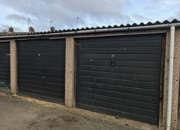 Thumbnail Commercial property to let in Garage, Strathmore Avenue, Luton, Bedfordshire