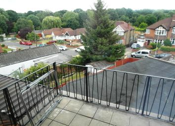 Thumbnail 2 bed flat to rent in Tolworth Rise South, Tolworth