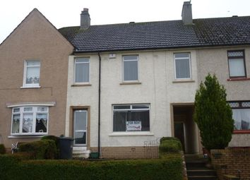 Thumbnail 3 bed terraced house to rent in Ferndale, Larkhall
