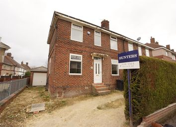 Thumbnail 3 bed semi-detached house for sale in Studfield Road, Wisewood, Sheffield