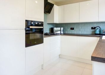 Thumbnail 2 bed terraced house for sale in Clandon Road, Chatham